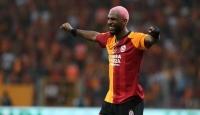 Galatasaray'ın yeni forveti Babel