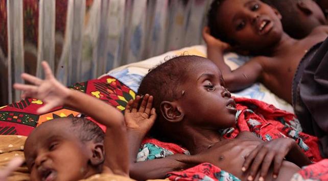 Nijeryada 28 milyon çocuk aşılanacak