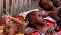 Nijerya'da 28 milyon çocuk aşılanacak