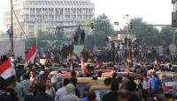 """Irak'ta Sadr'ın """"grev"""" çağrısı üzerine 4 kentte tatil ilan edildi"""