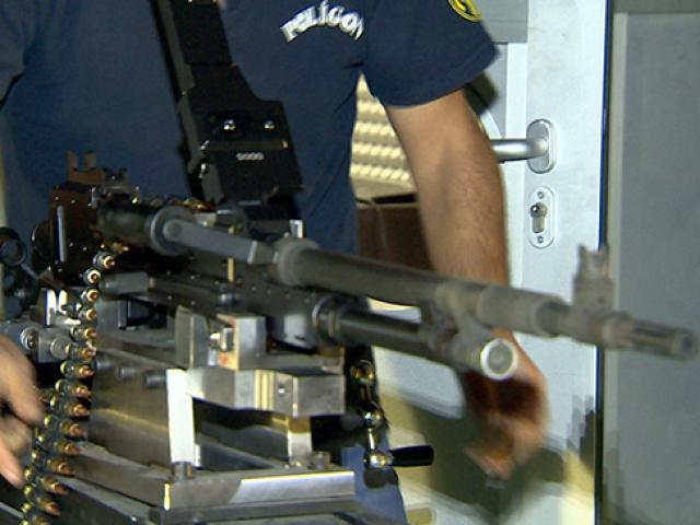 Yerli makineli tüfek PMT-76 için geri sayım başladı