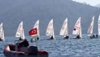Türkiye Yelken Şampiyonası İstanbul'da başlıyor