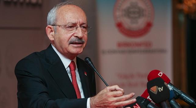 Kılıçdaroğlu: Devleti yönetmek CHPyi yönetmekten kolay