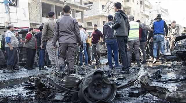 El Babdaki terör saldırısının faili MİT operasyonuyla yakalandı