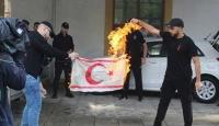 Türkiye'den Kıbrıs Rum tarafına kınama