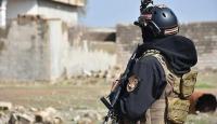 Kerkük'te iki DEAŞ'lı öldürüldü