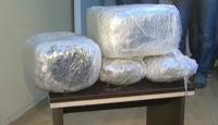 İstanbul'da 17 Kilogram Uyuşturucu Ele Geçirildi