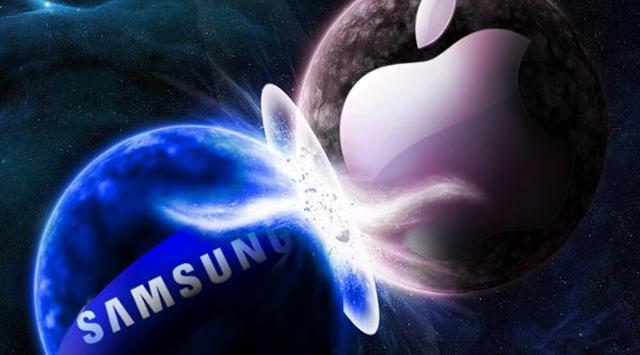 Apple ve Samsung ortak olmalı