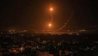 İslami Cihad'dan Netanyahu'ya ateşkesle oyun oynama uyarısı