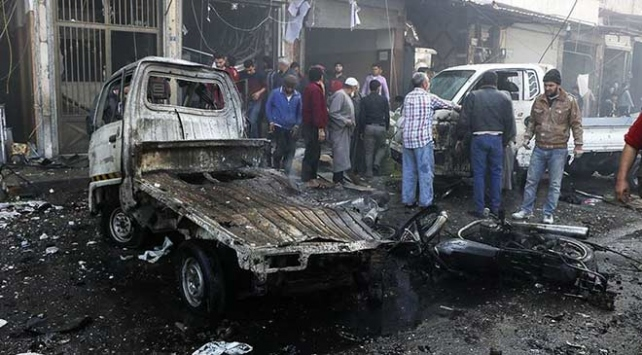 Babdaki bombalı terör eyleminin ayrıntıları ortaya çıktı