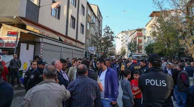 Pendikte 3 kişinin ölümüyle sonuçlanan saldırının şüphelisi tutuklandı