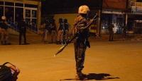 Burkina Faso'da 32 terörist etkisiz hale getirildi