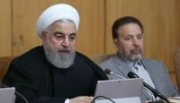 İran Cumhurbaşkanı Ruhani: Benzinin ucuz olmasından asıl kazançlı çıkanlar kaçakçılar