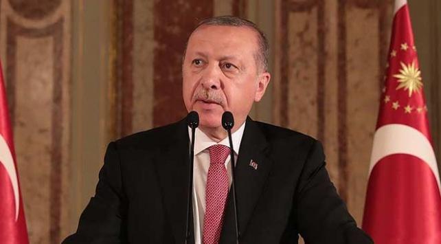 Cumhurbaşkanı Erdoğandan Kenter için başsağlığı telefonu