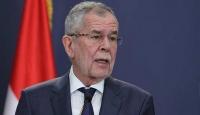 Avusturya Cumhurbaşkanı: Müslümanlar, ebedi yabancılar olarak görülmemeli