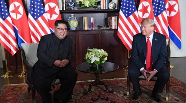 ABD ve Güney Kore ortaklığındaki askeri harekata iyi niyet ertelemesi