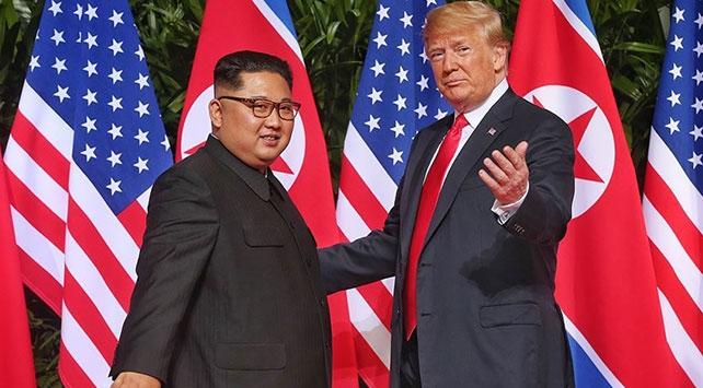 Trumptan Kime çağrı: Anlaşma yapmalısın