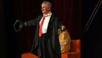 Mirası kahkaha olan usta tiyatrocu: Nejat Uygur