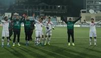 A Milli Futbol Takımı Türkiye'ye döndü