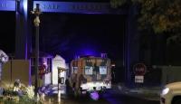 MSB: Şanlıurfa'daki patlama dış etkiden kaynaklanmadı
