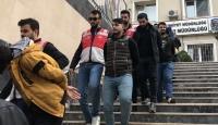 Ankara merkezli vize dolandırıcılarına yönelik operasyon