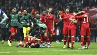 A Milli Futbol Takımı'ndan tarihinin en iyi grup performansı