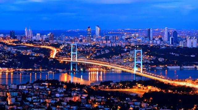 20 Kasım Dünya Çocuk Gününde köprüler maviye bürünecek