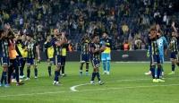 Fenerbahçe istatistiklerde zirvenin sahibi