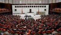 Meclis'e 12 yeni dokunulmazlık dosyası sevk edildi