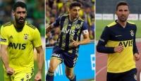 Fenerbahçe'de iç transfer hareketliliği