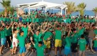 Gençlik kampları, ara tatillerde öğrencileri ağırlayacak