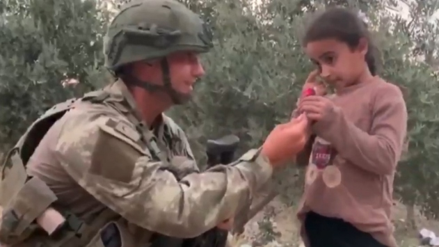 İsrailin Barış Pınarı Harekatı rahatsızlığı devam ediyor