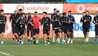 Beşiktaş'ta Konyaspor mesaisi