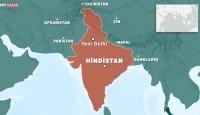 Hindistan'da traktör oyun oynayan çocukların üzerine devrildi: 6 ölü