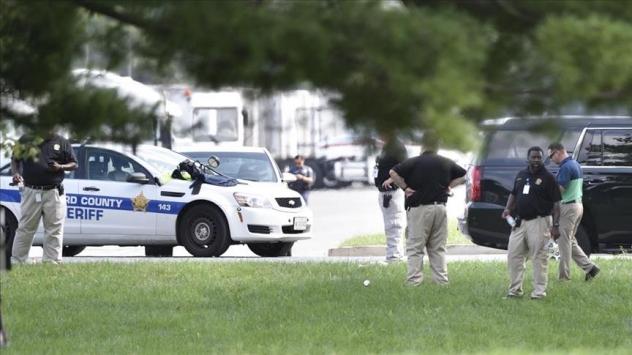 ABDde alışveriş mağazasına silahlı saldırı: 3 ölü