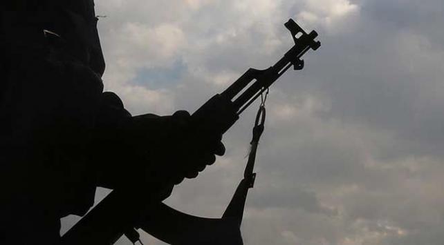 Şanlıurfa sınırında PKK/YPGli 2 terörist yakalandı