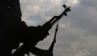 Şanlıurfa sınırında PKK/YPG'li 2 terörist yakalandı