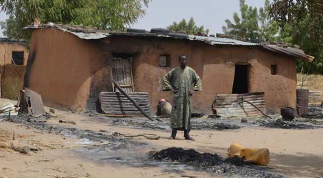 Nijeryada silahlı saldırı: 14 ölü, 10 yaralı