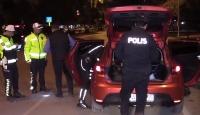 Adana'da aranan 7 kişi yakalandı