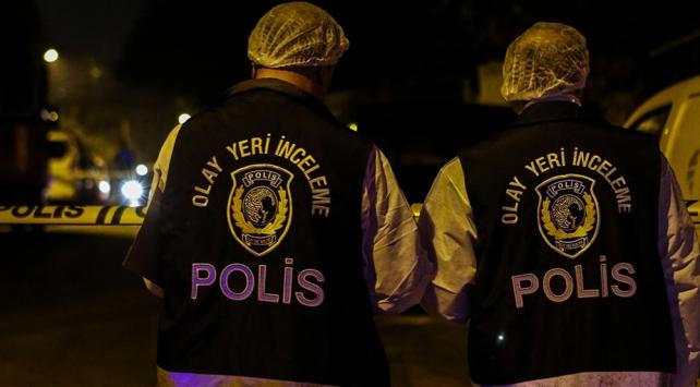 İstanbulda minibüse EYPli saldırı
