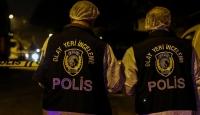 İstanbul'da minibüse EYP'li saldırı