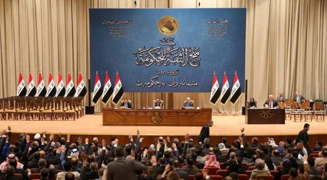 Irakta siyasi partilerden hükümete reformlar için 45 gün süre