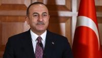 Bakan Çavuşoğlu'ndan ABD'ye tepki: Hiçbir geçerliliği yok