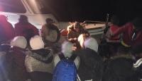 Balıkesir'de 41 düzensiz göçmen yakalandı