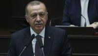 Cumhurbaşkanı Erdoğan: S-400'lerde geri adım atmayacağımızı Trump'a söyledim