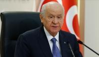 MHP Lideri Bahçeli'den EYT açıklaması