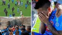 Peru Kupası'na şiddet olayları damga vurdu