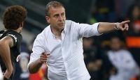 Abdullah Avcı: En az 2 futbolcu almak istiyoruz