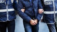 Balıkesir merkezli FETÖ operasyonunda 9 zanlıdan 3'ü tutuklandı