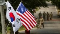 ABD ile Güney Kore para konusunda anlaşamadı